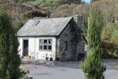Cosy Chalet with Pool and Beaches - Ballyrisode - Ev