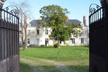Ode Villa Pronzat - Rouans - Apartament