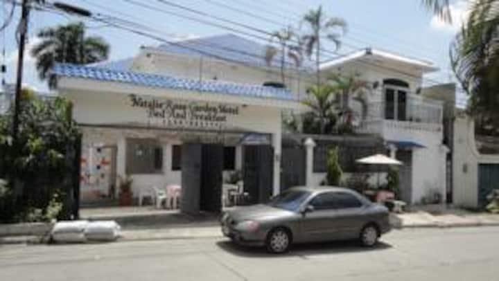Hotel Natalie SPS