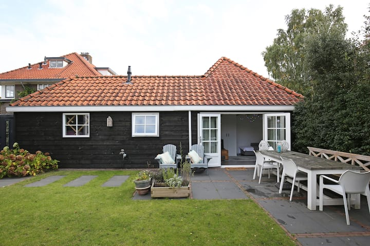 Luxurious guesthouse greater Amsterdam area