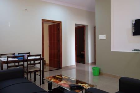 SJS  Palace, Home away form Home