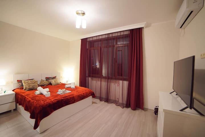 Your Dream Luxury Apartment