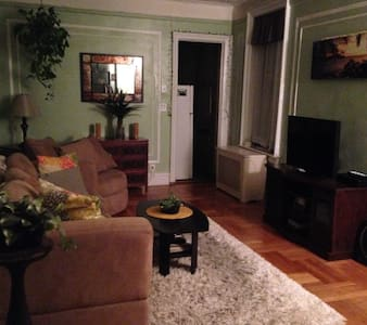 Absolutely UNBEATABLE price NYC - CLEAN & spacious - New York