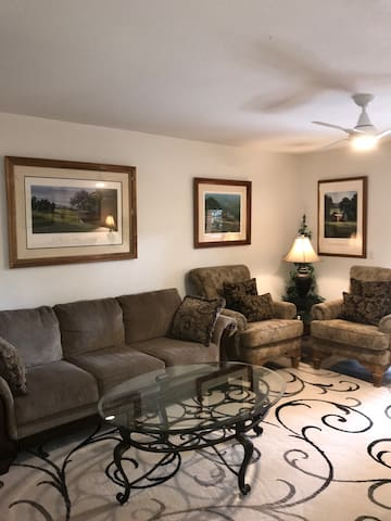 The Aloha Condo