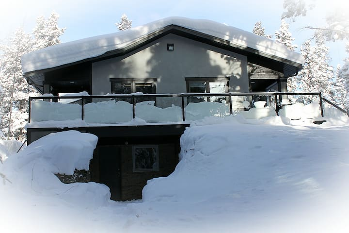 Secluded Private Suite -  Fernie and Castle nearby - Crowsnest Pass