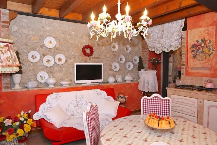 Country House a 2 km da Desenzan - Lonato del Garda - Apartamento