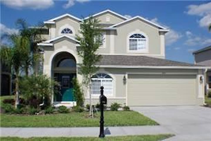 MAGNIFICENT Holiday Home Perfect for your family!! 892 - Kissimmee - Villa