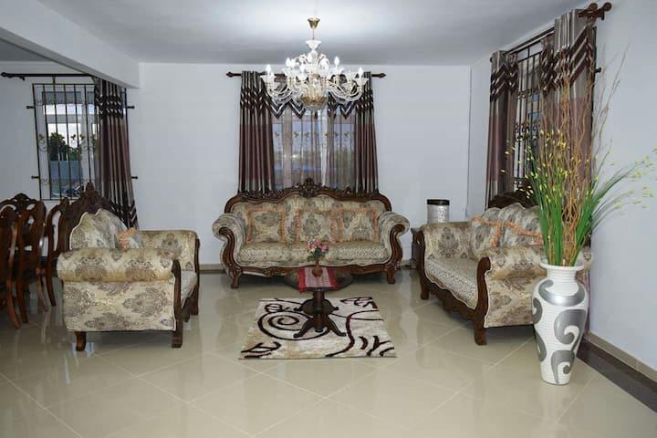 Ritesh Bungallow  rental Mauritius