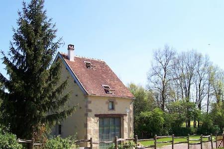 Gite rural de la tuilerie - Menou - House
