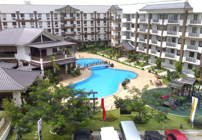 2BR FULLY FURNISHED CONDO IN PASIG - Pasig City - Appartement