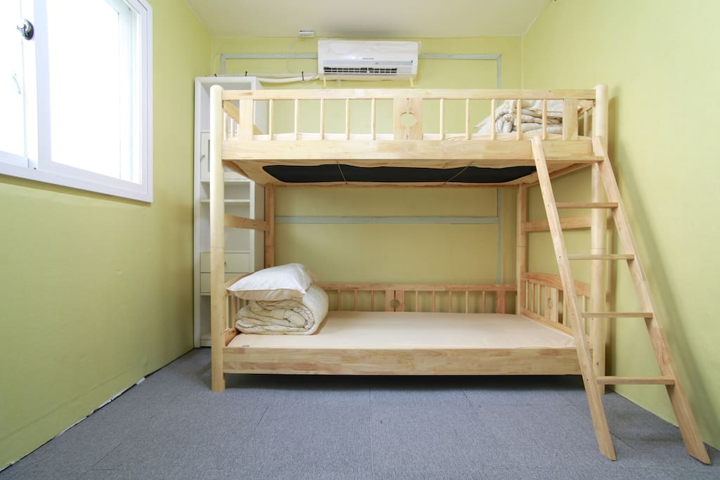 4 Dormitory