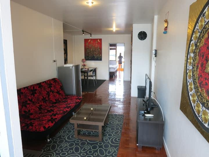 MD4: 1-Bedroom apt. | Old City | Fast WiFi