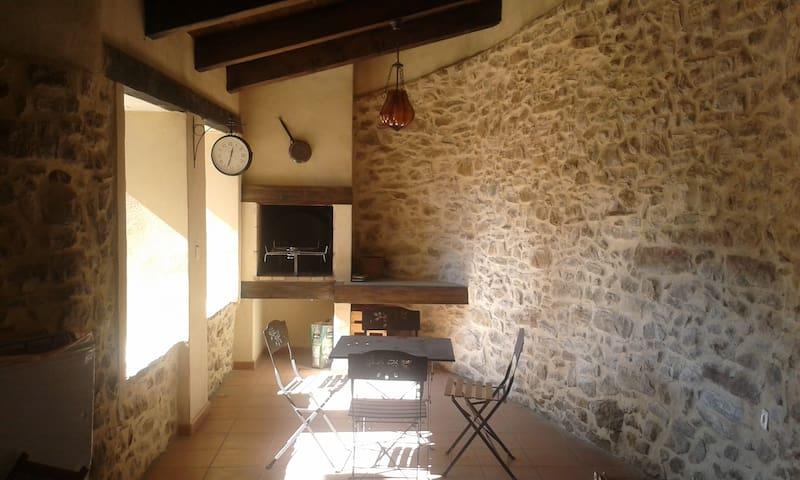 casa rural mave - Villarroya de los Pinares