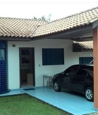 Recanto do Guerreiro de Portas Abertas - Curitiba - Casa