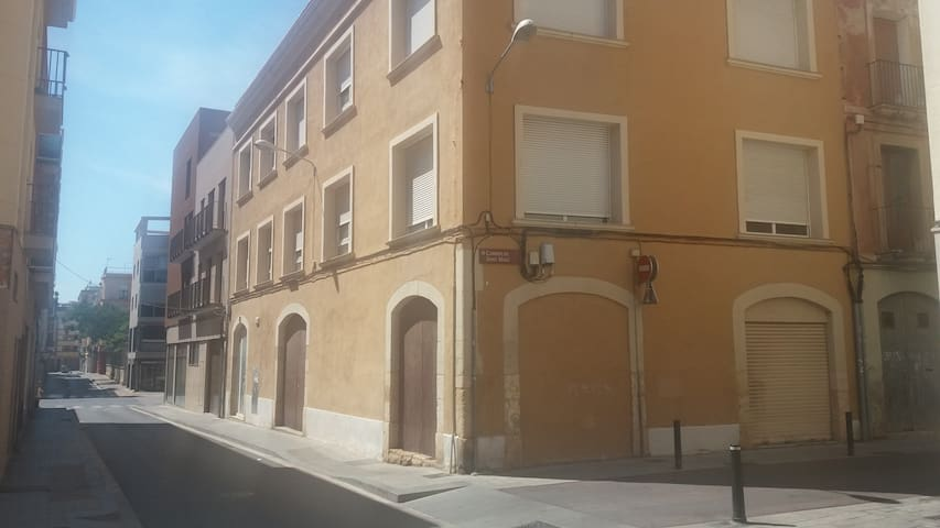 Residencial Claudia - Reus - Wohnung
