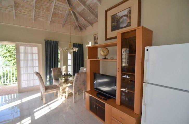 East Indian - Port Antonio - Apartamento
