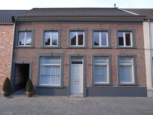 Volledig huis (minimum 2 personen) - Peer - Bed & Breakfast