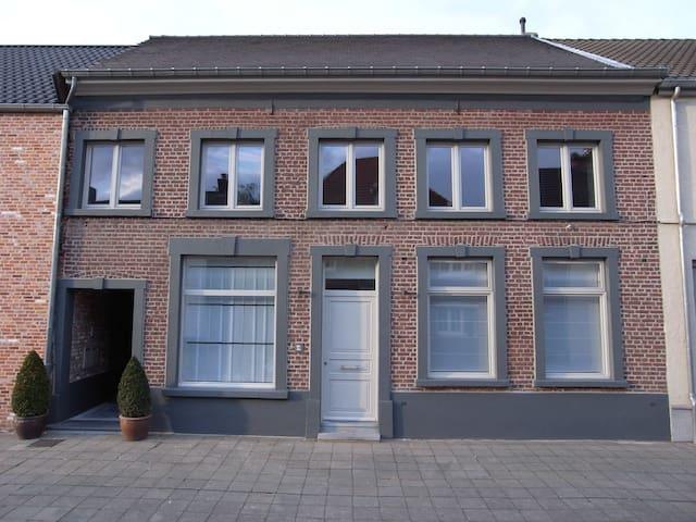 Volledig huis (minimum 2 personen) - Peer - Wikt i opierunek