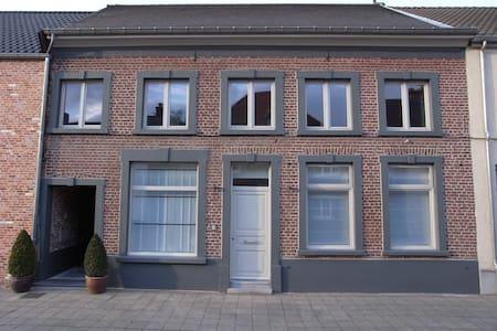 Volledig huis (minimum 2 personen) - Peer