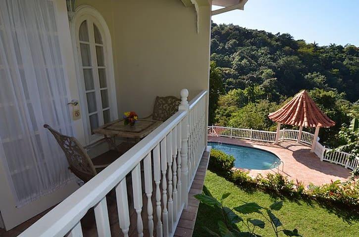 Tropical Lagoon Resort - The Robin - Port Antonio - Apartamento