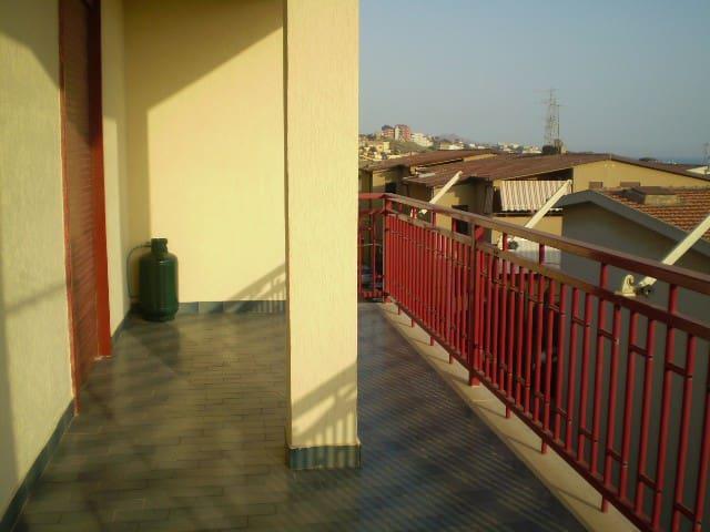 Casa vacanza a mare - Villaggio Mosè - Apartment