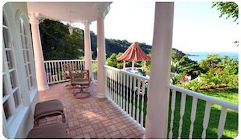 Tropical Lagoon Resort - St. Julian - Port Antonio - Apartamento