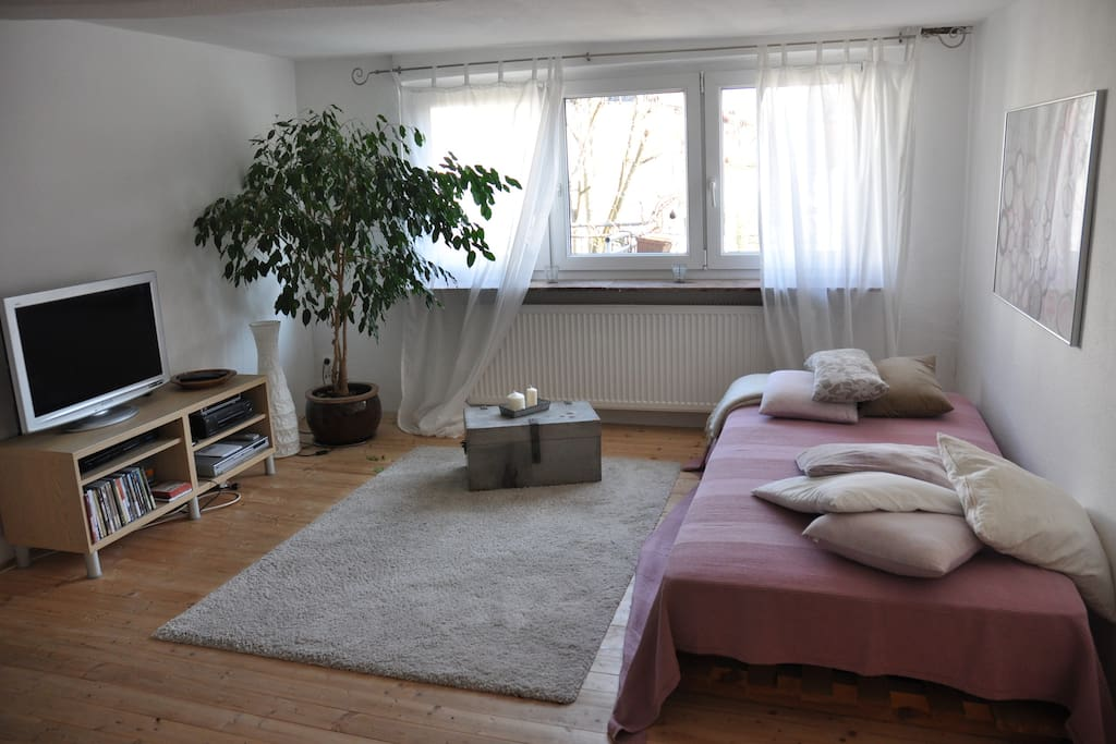 TV-Zimmer