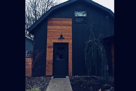 Cozy Nest in Sellwood