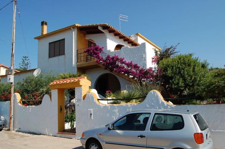Maladroxia - 50m dalla spiaggia - Sant'Antioco - Apartment