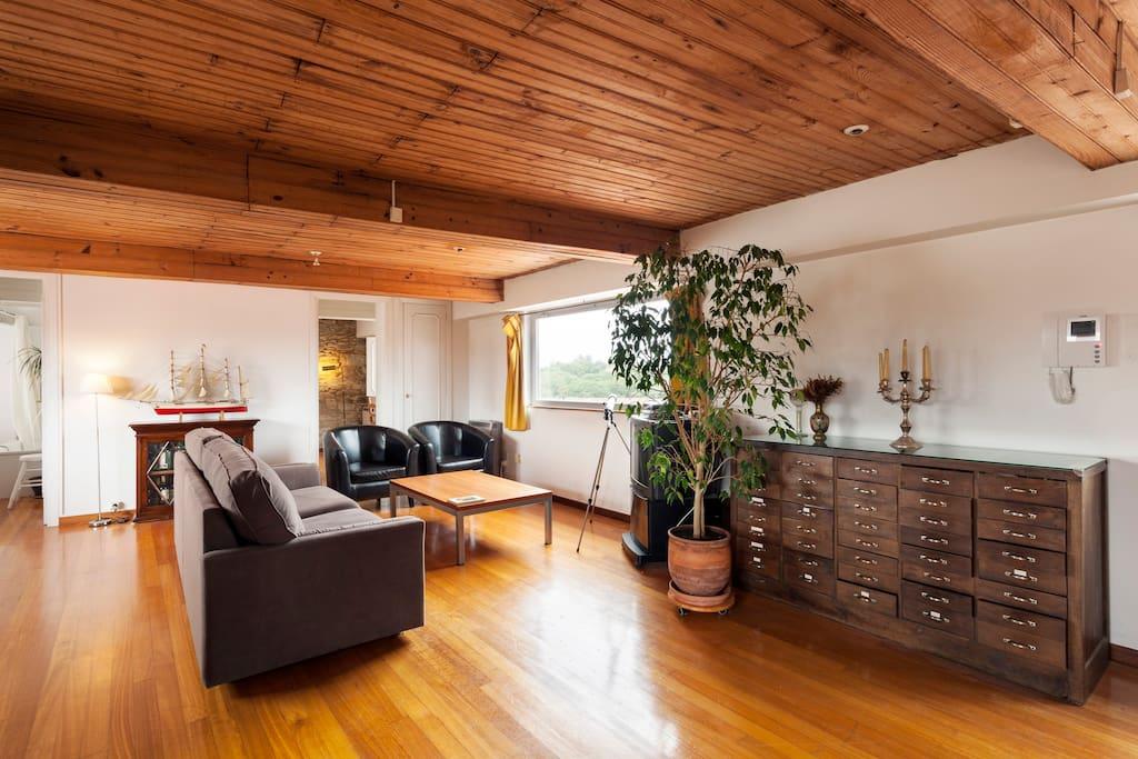 Trova case a Santiago de Compostela su Airbnb
