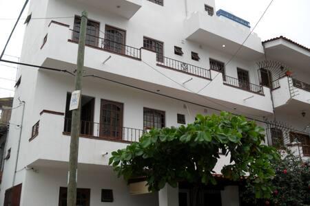 Studio in Romantic Zone A - Puerto Vallarta - Apartment