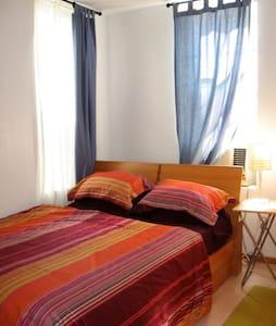 beautiful,sunny 1 bedroom apartment