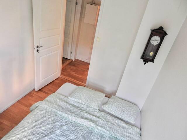 Huset Hostel Oslo. Cozy Room 10.