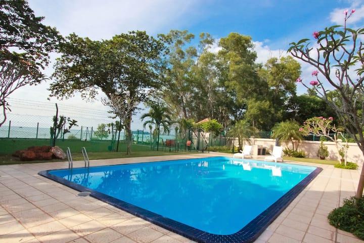 Ombak Villa Port Dickson  - Luxury Seaside Villa