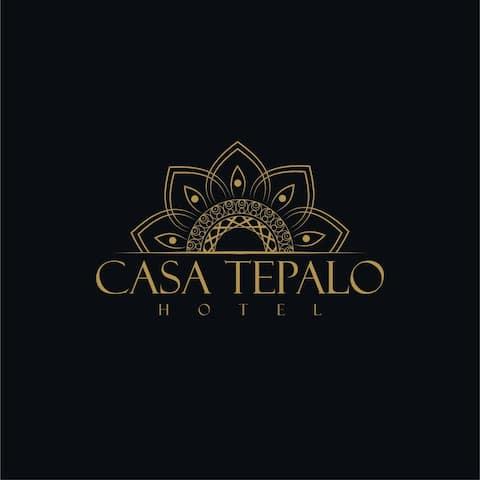 Casa Tepalo #1
