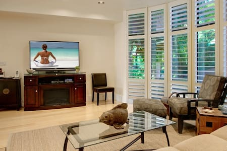 Luxurious Hawaiiana Home in Napili - Lahaina