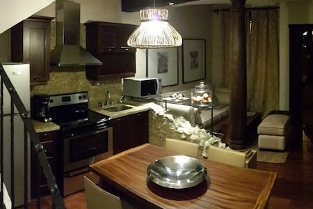 New and luxurious apartment - Antigua Guatemala - Apartment