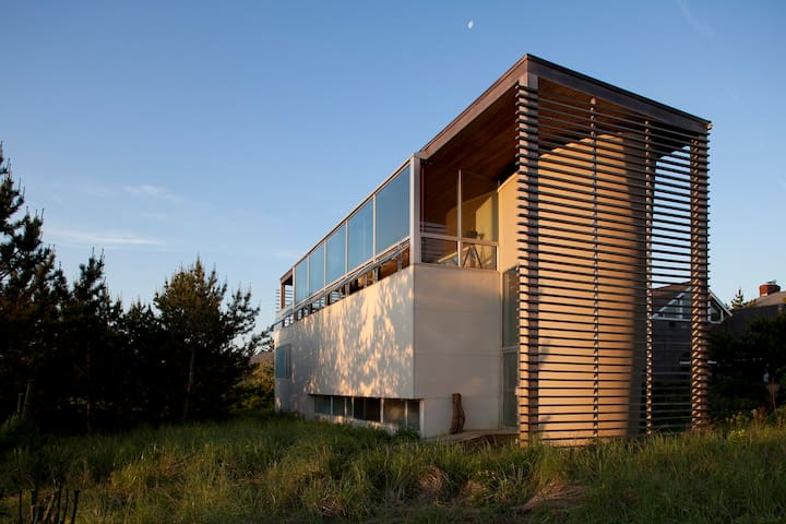Amagansett house @ ocean and bay - Amagansett - House