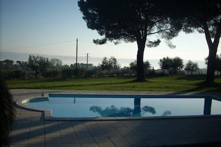 Agata Countryhouse - Trevignano Romano