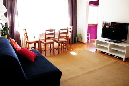 Bukowska Apartment (Faktura VAT / VAT invoice)