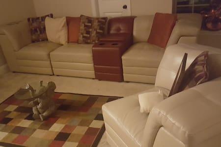 Cozy Private Room-Dallas/Rockwall - Rockwall