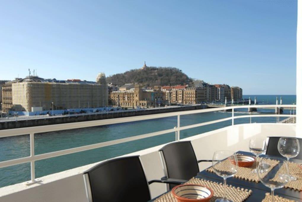 Luxury Apartments San Sebastian