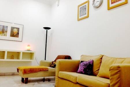 Single storey terrace linked house - 이포 - 단독주택