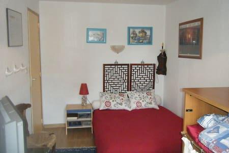 2 Chambres au RELECQ-KERHUON  - Le Relecq-Kerhuon - Bed & Breakfast