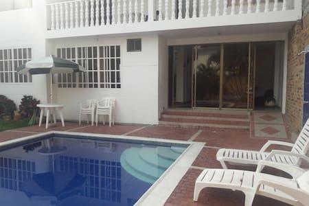 ANAPOIMA  CASA - Anapoima - Haus