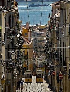 Lisbon Ghest House - Lisboa - Apartamento