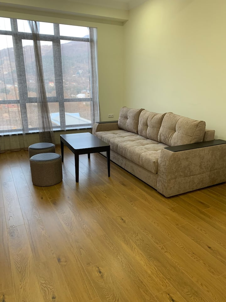 Apartment in Dilijan