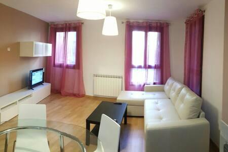 Apartamento en Panticosa moderno - Panticosa - Lejlighed