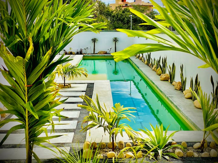 """Nice View, Pool & Comfort - """"Cabo Nest"""""""