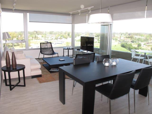 Faros de Carrasco Apartments NEW